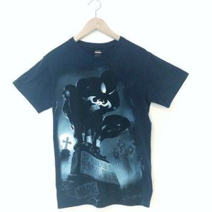 Marvel Comics Venom Dark Blue Graphic Tee